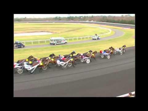 Vidéo de la course PMU PRIX D'AMERIQUE MARIONNAUD