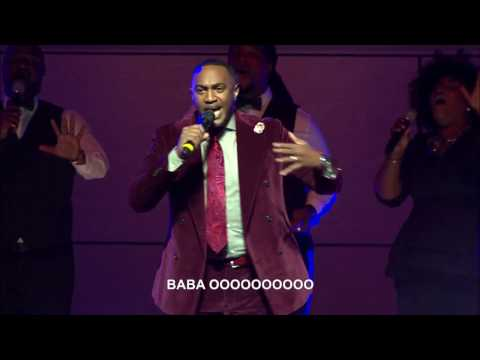 BABA - Sonnie Badu ft. Jonathan Nelson (Official Live Recording)