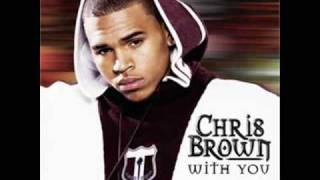 download lagu Chris Brown - With You Hq Mp3 gratis