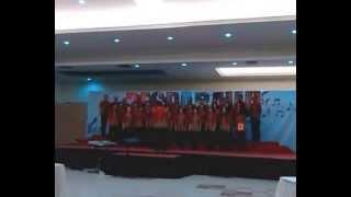 GKI Cimahi - PESPARAWI 2014