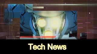 New Web series TECH NEWS . The news about technology.