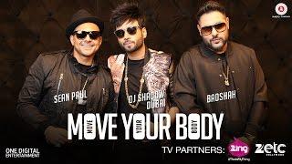 download lagu Move Your Body Ft Badshah Dj Shadow Dubai  gratis
