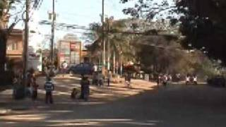 Tamarindo, Costa Rica - The Town / El Pueblo