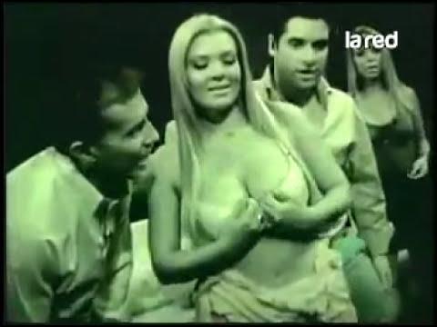 Así Somos: panelistas realizan sensuales pruebas en