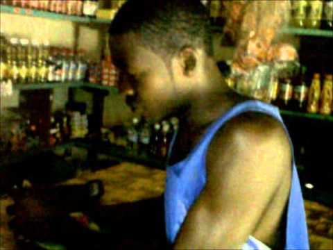 A-narki - Why U Had To Go(steel Strings Riddim) (in Loving Memory Of Tah-j) video