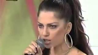 Aphrodite Vlaserou  Plang ANT1 Ellada Live