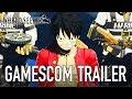 One Piece World Seeker PS4 XB1 PC Gamescom Trailer mp3