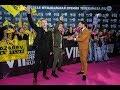 ФРЕНДЫ отжигают на Красной дорожке vii Русской Музыкальной Премии Телеканала ru tv 2017 mp3
