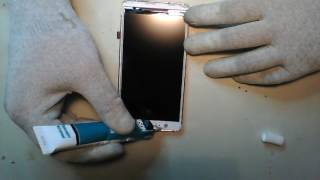 Lenovo A536-Digitizer Replacement