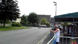BRECE SOLEX TOUR 2ème EDITION - 28-06-2009