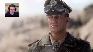BATTLEFIELD V The Last Tiger (WAR STORIES) + Tides of War Week 2