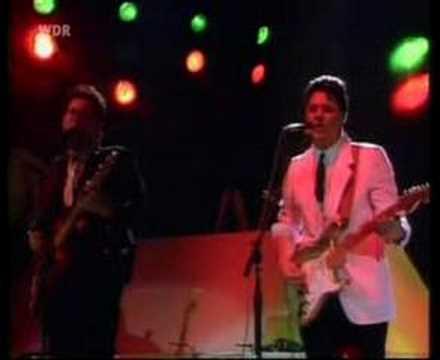 Steve Miller Band - Keeps me wondering Why