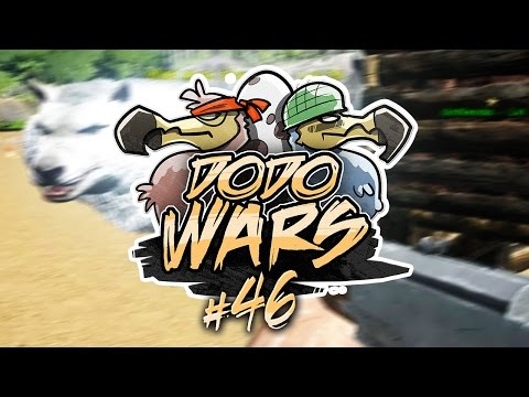 Dodo Peace #46 | BLUTIGE WOLFSATTACKE!!