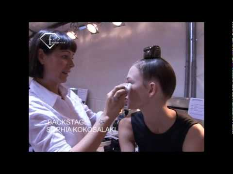 fashiontv | FTV.com - KARLIE KLOSS MODEL TALKS S/S 09