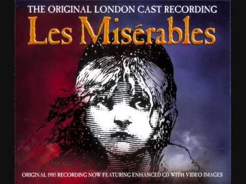 Les Miserables - I Saw Him Once