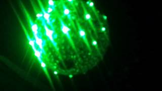 LED Disco Ball