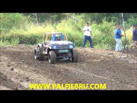 PRIMICIA DEL MATCH RACE ENTRE HUESO Y BAD BOY EN CABO ROJO.wmv