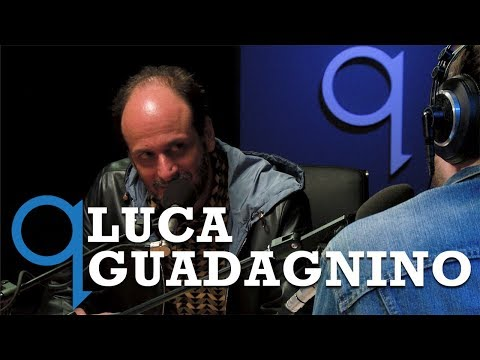 Luca Guadagnino On The Power Of First Love In Call Me By Your Name