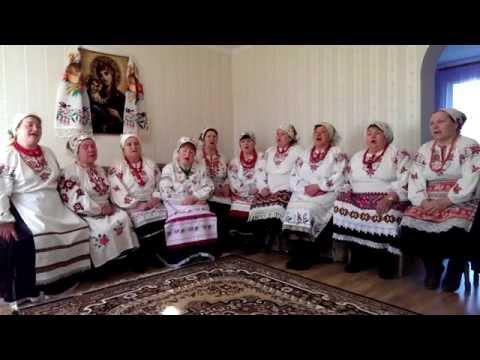 А я все не вірю...    (пісня про матір) Українська пісня