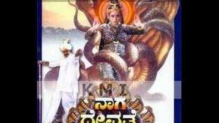 Charulatha - Full Kannada Movie 2000 | Naga Devathe | Soundarya, Prema, Sai Kumar, Charulatha.