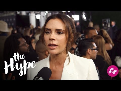 How Girl Power Informs Victoria Beckham's Approach To Fashion Design | The Hype | E!