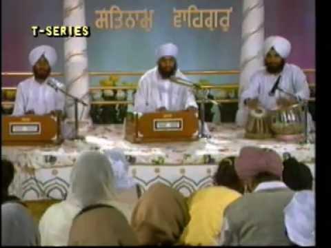 Sant Anoop Singh - Baba Maaya Saath Na Hoye