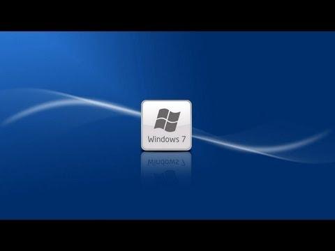 Windows - Como Activar Windows 7 Cualquier Version 32 y 64 Bits