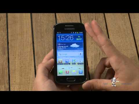 Samsung Galaxy Ace 2 Review and Comparison - Android Smartphone