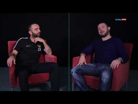 #TBT ŞOV | Semih Şentürk - Nihat Kahveci