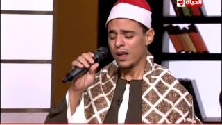 بوضوح - المنشد الديني \ محمد السوهاجي ... وإبتهال رائع في حب رسول الله