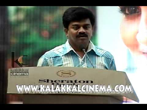 Kullanari Koottam Press Meet