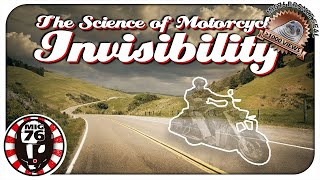 Revealing the Secrets of Motorcycle Invisibility!