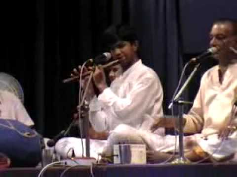 J.a.jayanth  At Mylapore Fine Arts  Along With Doyens Reciting Thodi