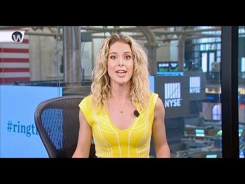 Olivia Voznenko mit dem US-Wochenausblick am 6.7.2018