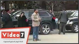 محافظ القاهرة يفتتح ميادين النهضة وجراند مول وميدان العرب بالمعادى