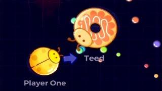 Chơi Beetle.io Bọ Rùa Cánh Cam Săn Mồi - cu lỳ chơi game vui nhộn