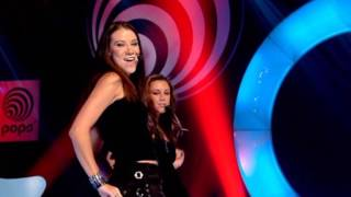 Watch Liberty X Saturday video