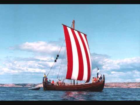 Ultima Thule - Drakskepp