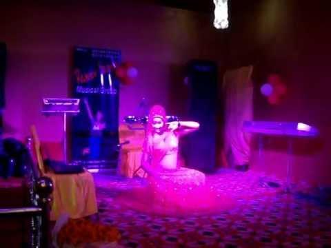 Dance -Gali me aj chand nikla-Rajeev saxena musical groupKanpur...