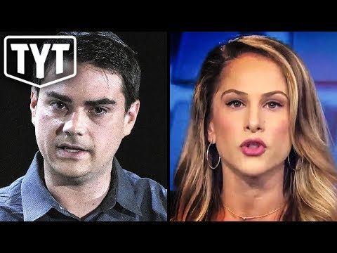 Ben Shapiro Triggered By Gillette Ad