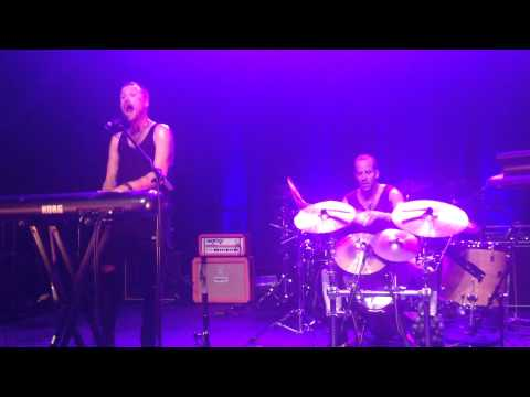 The Kin Everything's Changing - Brisbane Powerhouse 30/9/14