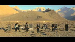 Timro Yaad - The Edge Band (Official) 2016