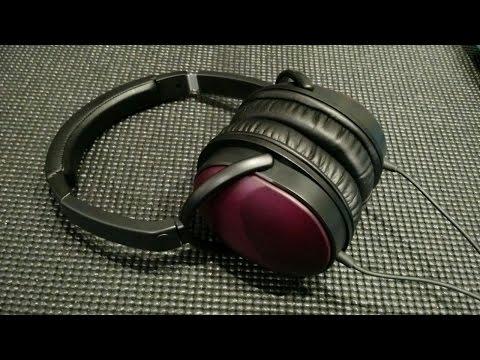 Z Review - E-mu Purplehearts (Massdrop Exclusive)