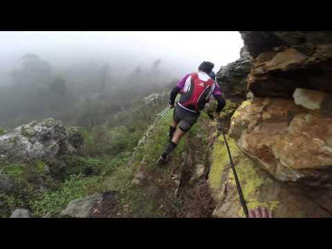 II Trail do Z�zere 2014 - Ultra Trail K55