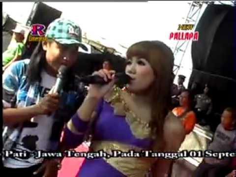 New Palapa - Pantun Cinta live in gamand