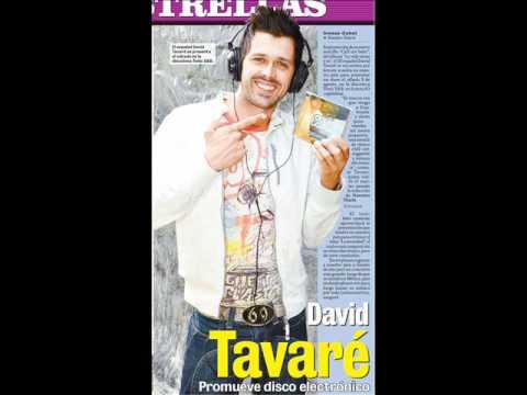 David Tavare - Fotonovela ( unofficial remix )