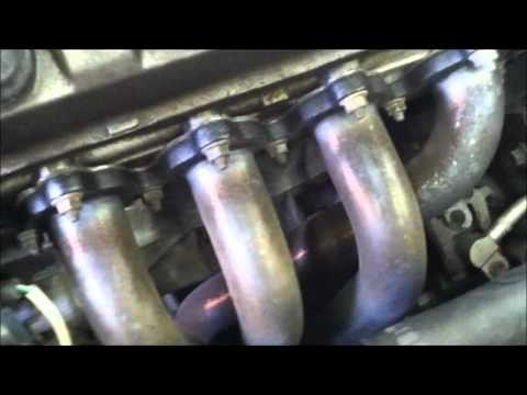 how to change spark plugs 2003 honda crv