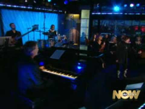 Charice Pempengco - I will Survive on ABC Good Morning America