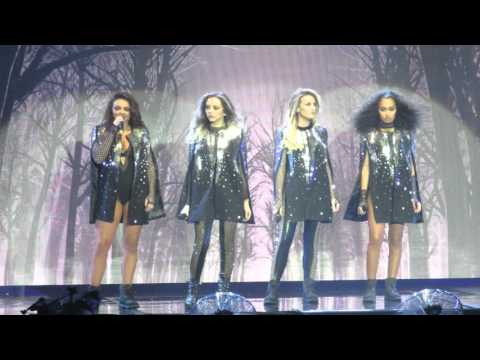 Little Mix - Secret Love Song Part 2