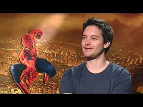 'Spider-Man 2' Interview